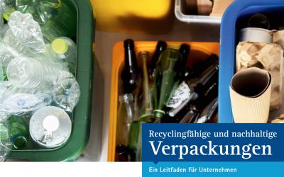 Wir sind im IHK Leitfaden für nachhaltige Verpackungen