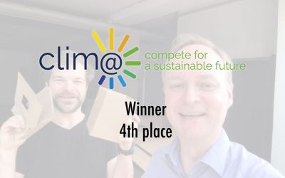 Clim@ Competition 2020: 4. Platz für Manyfolds!